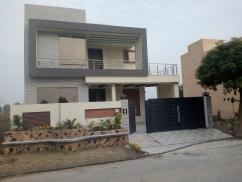 HOUSE TO RENT IN CITI HOUSING SOCIETY - SIALKOT