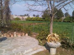 25 kanal 5 Bedroom Double Storey Farmhouse For Sale, Best For Investment Purpose