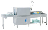 Conveyer Dishwashers