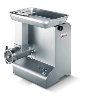 Sirman Buffalo Meat Grinder