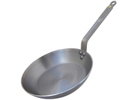 Mineral B Element Round Frypan - 5