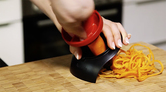 Endless Julienne Cutter