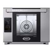 BAKERLUX Oven Series
