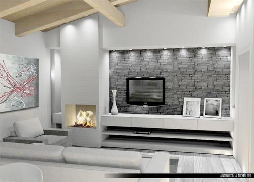 Antonio calia architetto interni 3 ordine degli for Architetto d interni