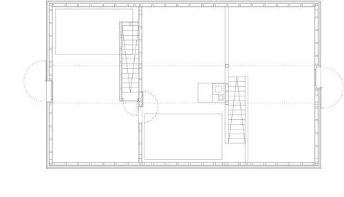 heide von beckerath haus im oderbruch divisare by europaconcorsi. Black Bedroom Furniture Sets. Home Design Ideas
