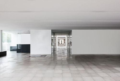Vincent Van Duysen Office building at Waregem Divisare