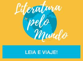 Campanha literatura internacional