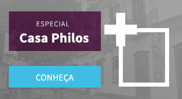 Sugestões literárias da Casa Philos