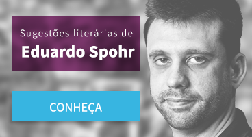 Sugestão literárias de Eduardo Spohr