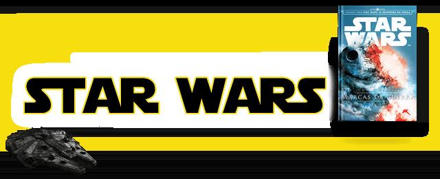 Veja todos os livros da série Star Wars