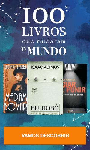 Dia do Livro - 100 livros que mudaram a História
