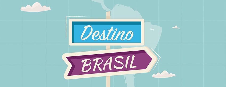 Roteiro literário livros nacionais para você viajar pelo Brasil
