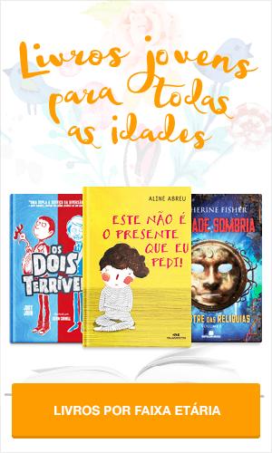 Livros infantis para soltar a imaginação desde cedo!