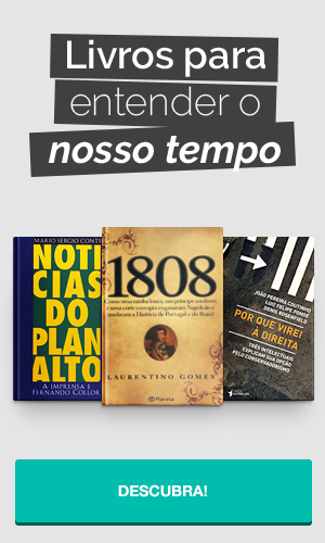 Livros para entender o nosso tempo