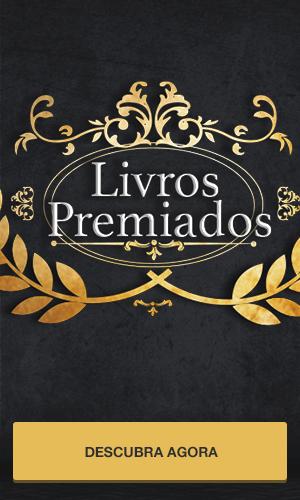 Livros premiados