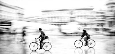 Dia Mundial Sem Carro: mais saúde e menos estresse