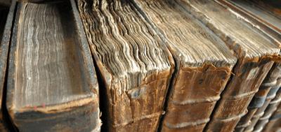 Livros perdidos que mudariam o mundo