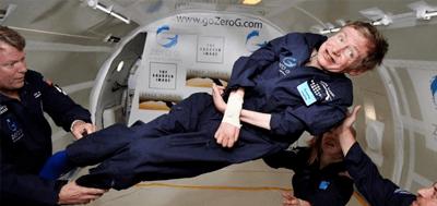 Stephen Hawking: A física e o universo mais próximos de nós