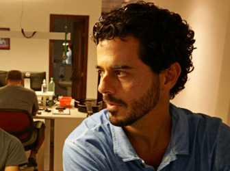 André Garcia: Fundador da Estante Virtual