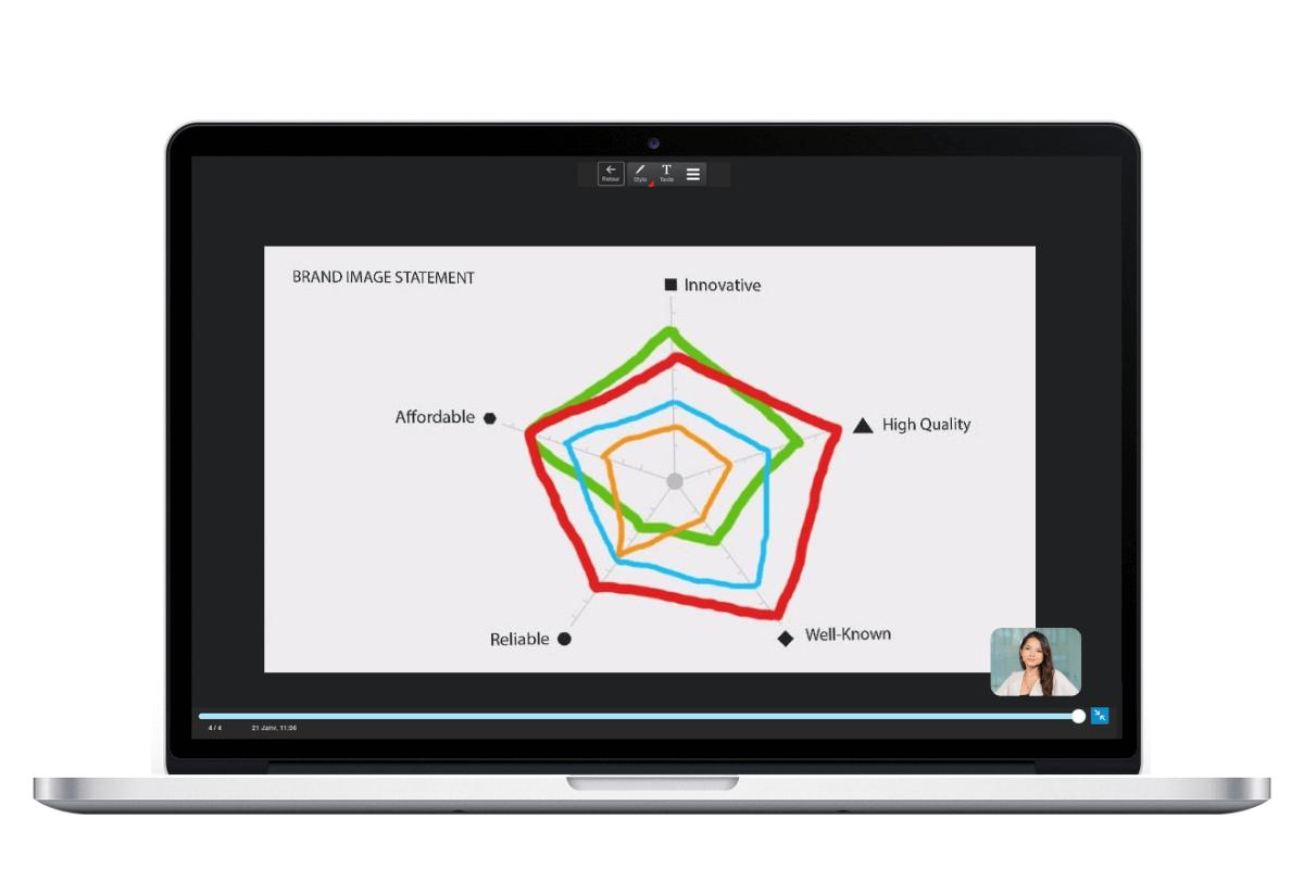 ConnexMe's screenshot