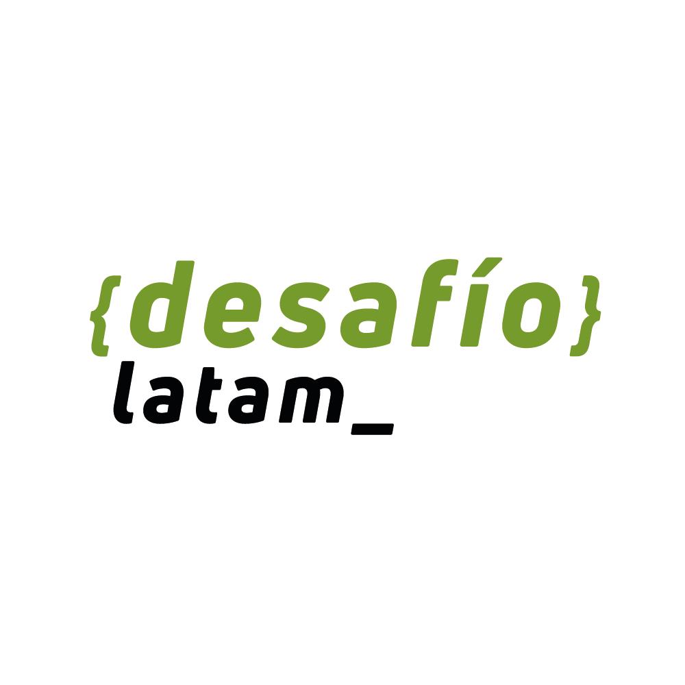 DESAFIO LATAM