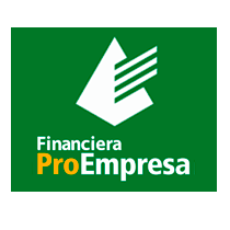 FINANCIERA PROEMPRESA SA