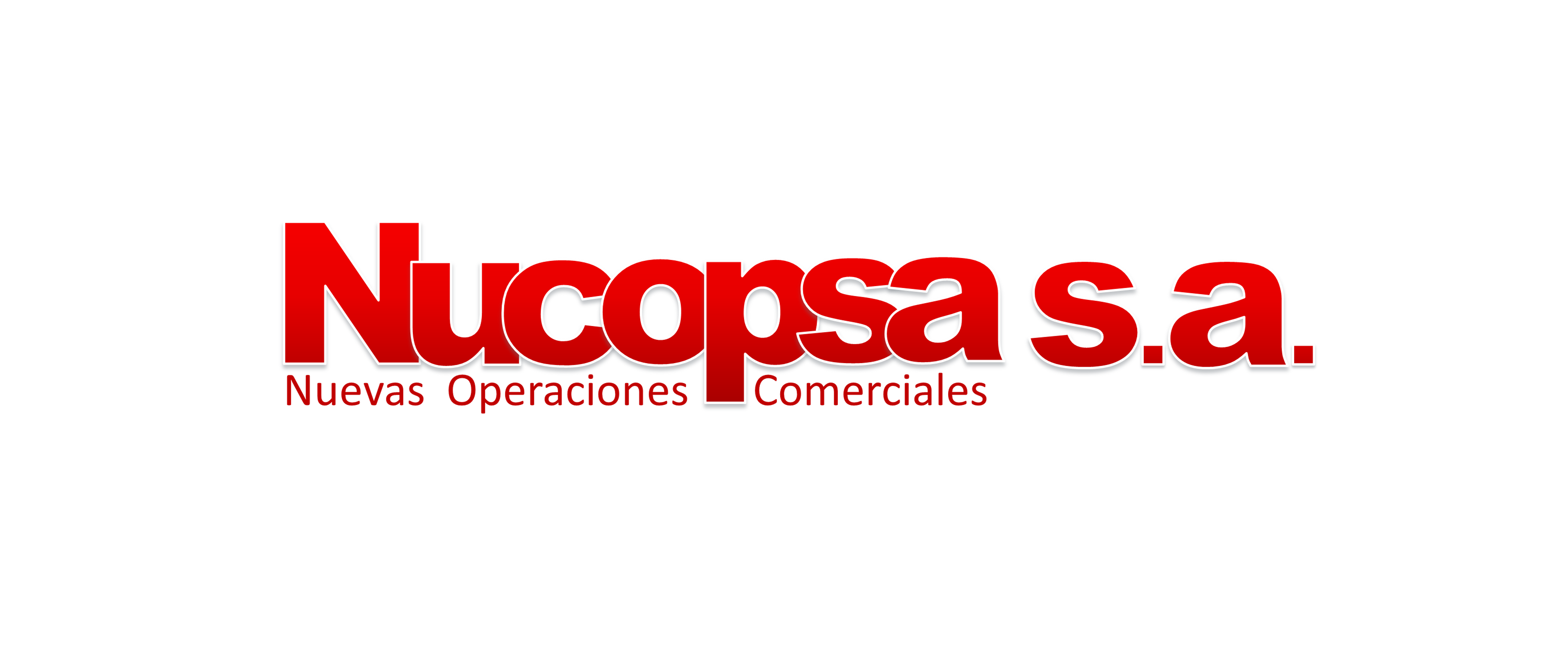 NUCOPSA S.A.