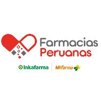 FARMACIAS PERUANAS.
