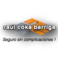RAUL COKA BARRIGA