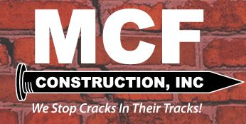 Website for MCF Construction, Inc.