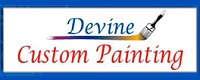 Website for Devine Custom Painting