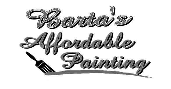 Website for Barta's Affordable Painting LLC