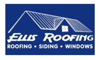 Website for Ellis Roofing, LLC
