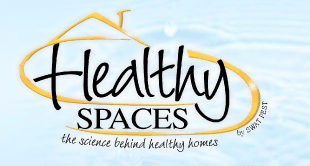 Website for Healthy Spaces