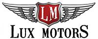 Website for Lux Motors