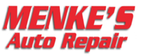 Website for Menke's Auto Repair LLC