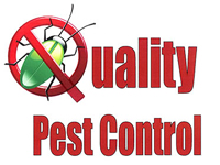 Website for Quality Pest Control