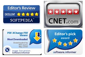 PDF Reader Screenshot