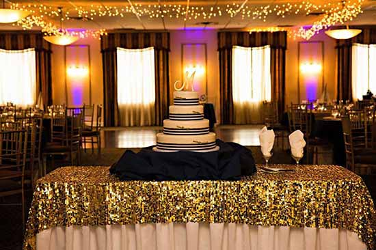 Nj wedding lighting rental sm