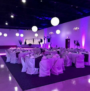 Thumb banquet center lighting illinois sm