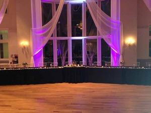 Thumb double tree aurora co wedding lighting