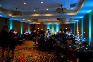 Thumb hoover alabama event lighting rental