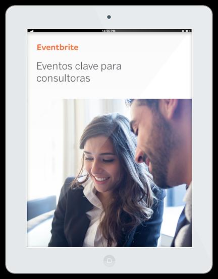 Eventos clave para consultoras