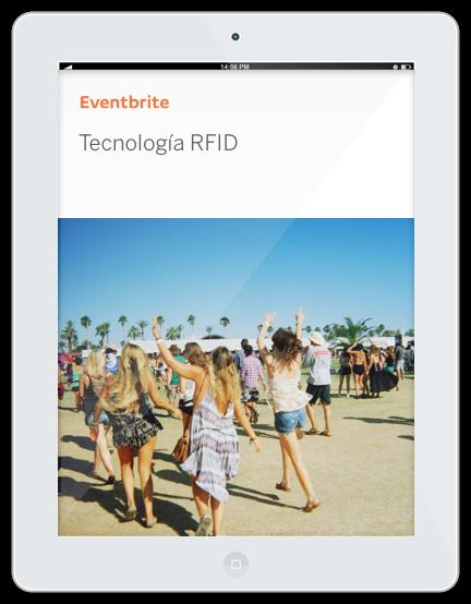 Ebook gratuito: Tecnología RFID