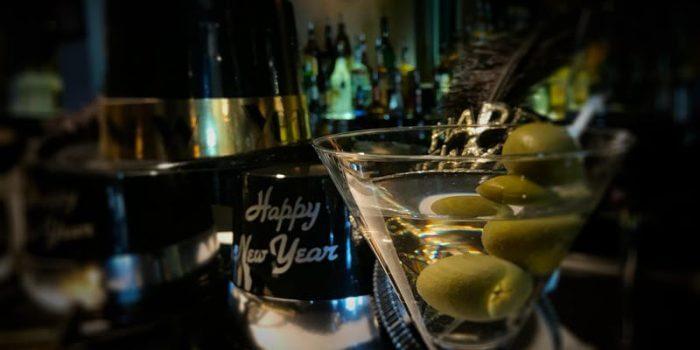 Clarendon Ballroom New Year's Eve Gala