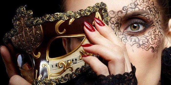 Gatsby Masquerade New Year's Eve Gala