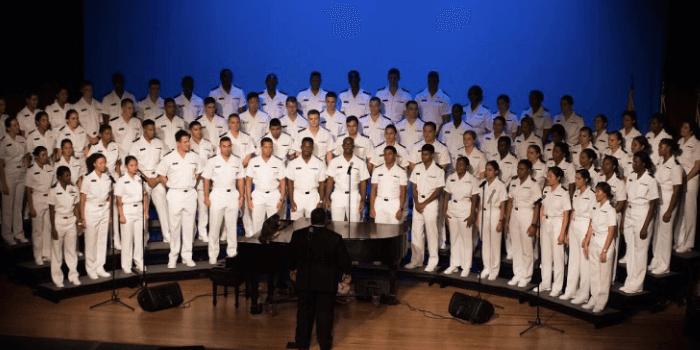 New Year's Eve Gospel Concert 2018