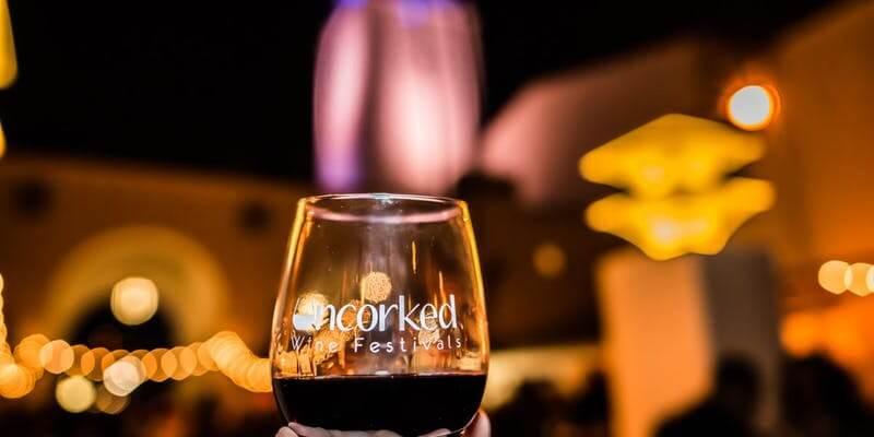 Uncorked: LA Wine Festr