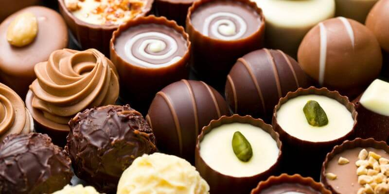 Bevery Hills Chocolate Tour