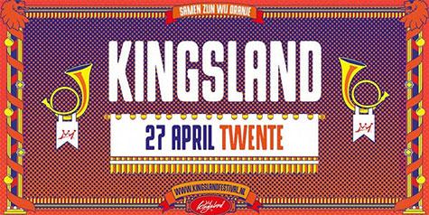 Kingsland Festival 2019 | Twente